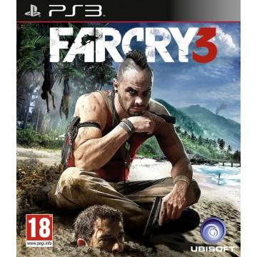 Far Cry 3 (Jauna)